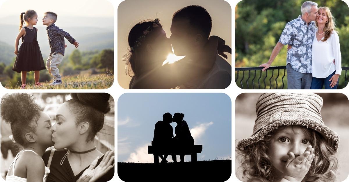 День внезапного поцелуя